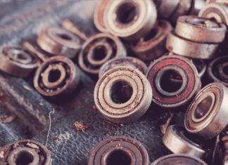 bearing, łożyska