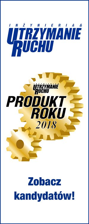 Kandydat Produkt Roku 2018 | skyscraper
