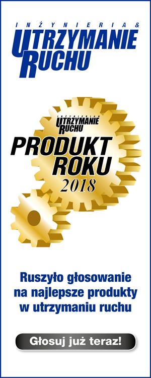 Produkt Roku 2018 Glosowanie