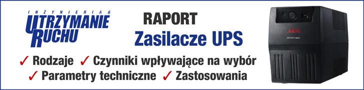 Raport: Zasilacze UPS | boombox