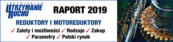 Raport 2019 Reduktory | boombox