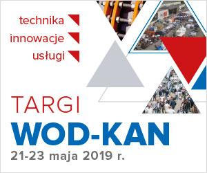 Targi Wod-Kan   barter box   23.04 – 23.05