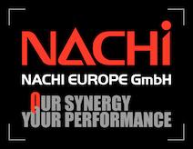 Nachi | wyróżniona firma | 17 – 30.08.2019