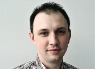 Mariusz Jeleń InsERT
