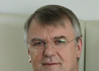 Piotr Michalak, wiceprezes firmy iPCC