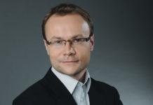 Zbigniew Rymarczyk COMARCH