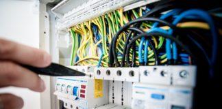 electrical electric elektryka