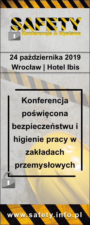 Safety 2019 | skyscraper
