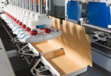 Bosch sprzedaje dział Packaging Technology