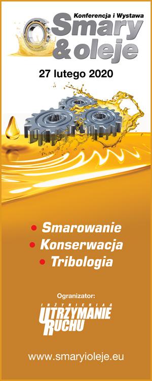 Smary i Oleje   skyscraper   9.01 – 27.02.2020