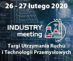 Targi Industry | 27.01.2020 – 26.02.2020 | barter box