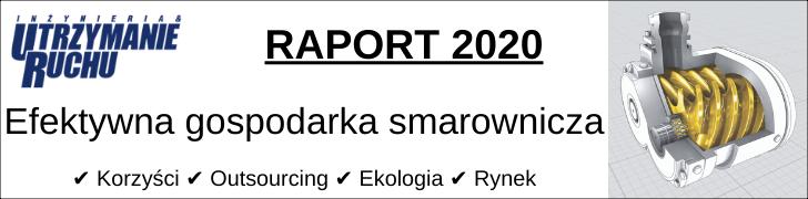 Raport 2020 Efektywna gospodarka smarownicza | double middleboard