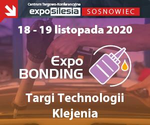 Targi Expo Bonding | barter box | 8.04 – 18.11.2020