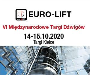 Targi Euro Lift | box barter | 25.05 – 13.10