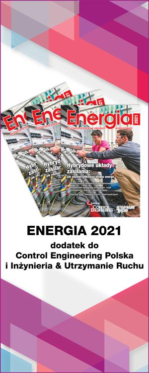 Dodatek Energia 2020 | skyscraper