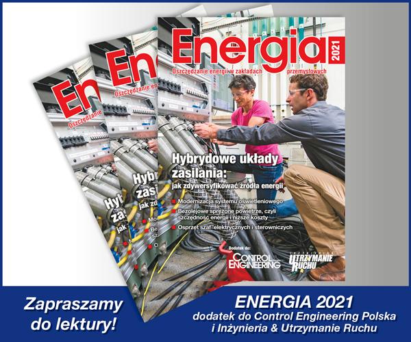 Dodatek ENERGIA 2021