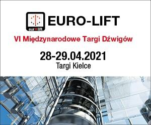 Targi Euro Lift   box barter   25.05 – 13.10