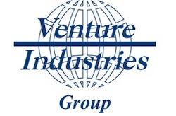 Venture Industries   logo firmy   15.09 – 29.09.2020