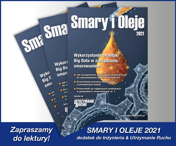 Dodatek Smary i Oleje 2021